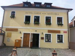 Hotel Garni Mysi Dira
