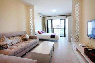 Sanya Yomovo apartment (Lanhai 5 Qi Branch)