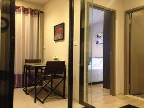 The Base Pattaya by My Pattaya Property