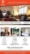 Vista Chelsea Gardens BnB