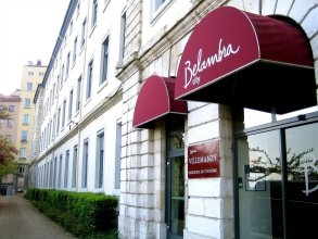 Residence Belambra City Villemanzy