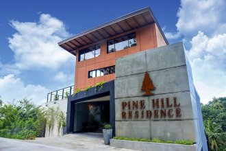 Pine Hill Residence