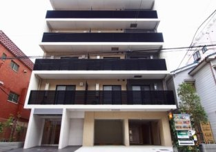Ikegami Sky Garden Apartment