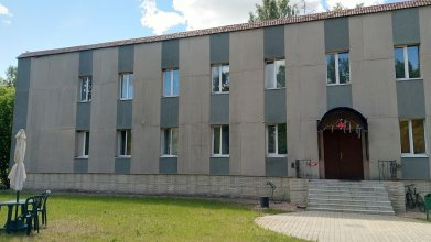 Гостиничный комплекс Усть-Луга