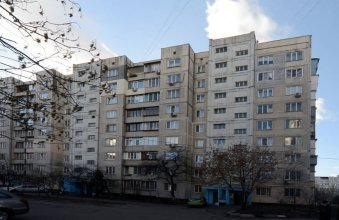 Valentina Apartmenty