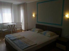 Rusalka Guest Rooms