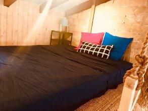 Preciosa Casa al Lado de la Playa Terraza+solarium