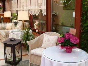 Hotel-Pension Rosengarten