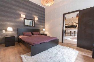 Luxury Apartment by Hi5 -Városház Suite