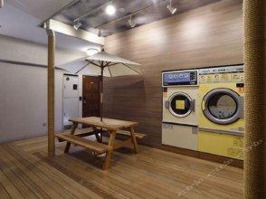 Y-Room No.1 Bandobashi Apartment