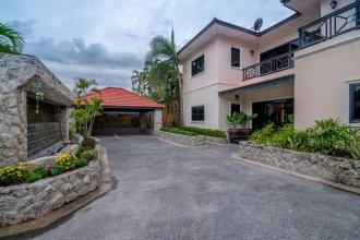 Baan Palm Party Pool Villa