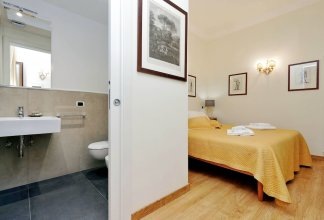 Restart Accommodations Colosseo