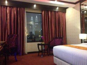 The TTanz Hotel