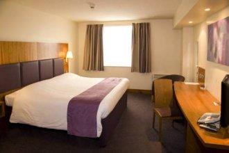 Premier Inn Manchester West Didsbury