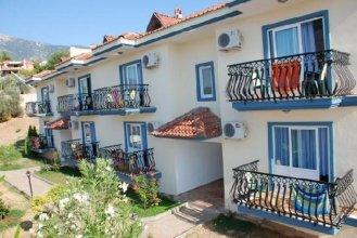 Gurol Hotel & Apart