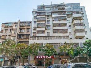 Jiangyue Hostel (Hengling)