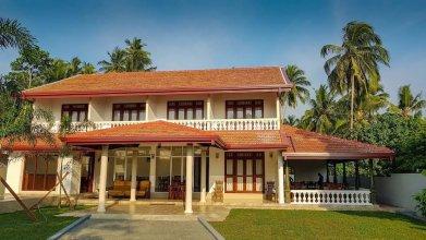 Turtle paradise villa & restaurant