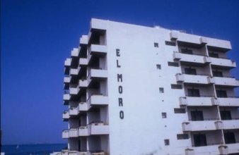 Apartamentos El Moro