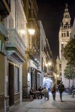 Come to Sevilla. Casa Placentines