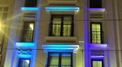 Elite Kasseria Hotel