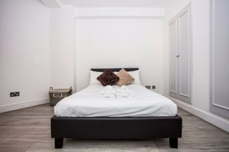 1 Bedroom Apartment Close to Museums in South Kensington