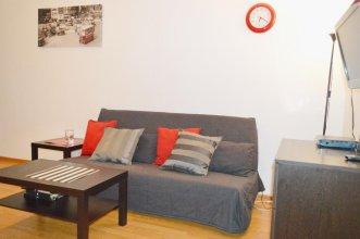Apartment Lesnaya Sloboda