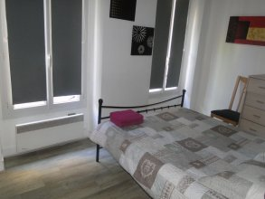 Appartement Quartier Latin