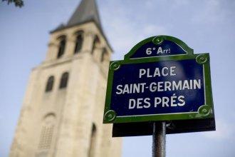 4 people In the heart of Saint Germain des Près by Weekome
