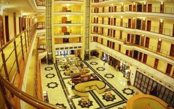 Отель Registan Plaza