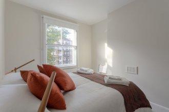 Spacious 3 Bedroom Apartment in Chelsea