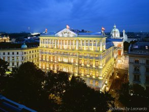Imperial Vienna, A Luxury Collection