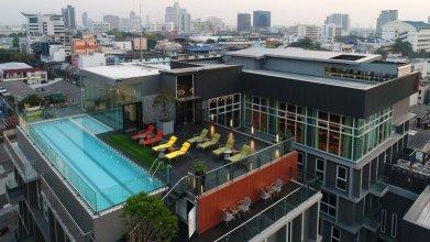 Le D'Tel Bangkok