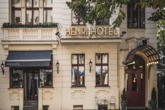 Henri Hotel - Berlin Kurfürstendamm