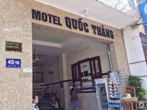 OYO 874 Quoc Thang Motel