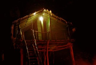 Gangadhara Camping / Eco Lodges