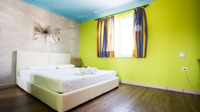 Athens International Youth Hotel and Hostel