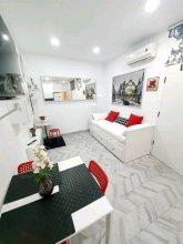 Studio in the Center of Madrid