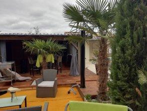 Chambres D'hôtes Villa Aquitaine