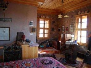 Stone House with Garden in Cunda/Ayvalik