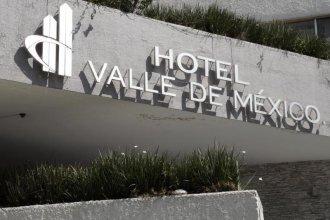 Hotel Valle de Mexico Toreo