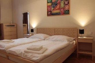 Gh Prague Apartments