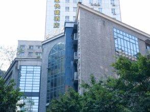 Home Inn (Chongqing Wanzhou Dianbao Road Wanda Plaza)