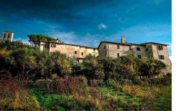 Casale Flaminia