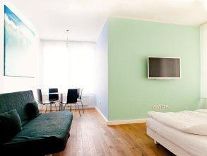 Prater Apartments