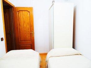 Apartamentos Ninamar