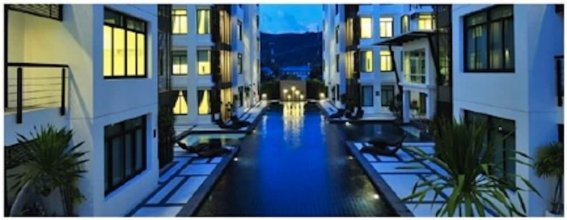 Kamala Regent 2 bedrooms Apartment