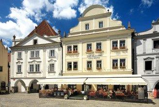 Hotel The Old Inn