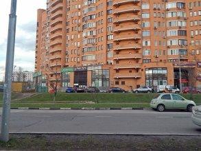 Апартаменты Hanaka Жигулевская 14