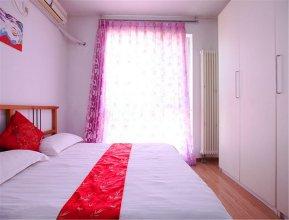 China Sunshine Apartmen Guomao