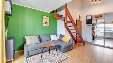 Dom&House - Apartment Smart Studio Sopot